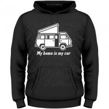 T3 Bus Westfalia Camper My home is my car...