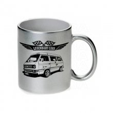 T3 Westfalia Joker Version2 Tasse / Keramikbecher m....