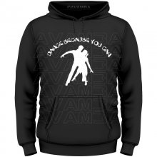 Tanzen Dance because you can  T-Shirt/Kapuzenpullover...