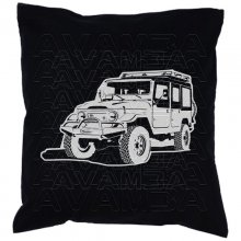 Toyota Land Cruiser FJ 40 Artprint (1960 - 1986)...