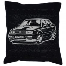 Vento (Typ 1H2)  Car-Art-Kissen / Car-Art-Pillow