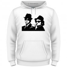 Blues Brothers No2 T-Shirt/Kapuzenpullover (Hoodie)