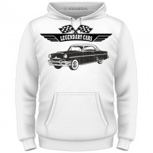 Mercury Monterey 1954 SUN VALLEY T-Shirt /...