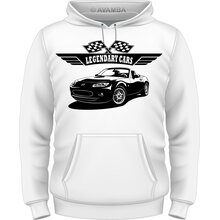 Mazda MX5  2. Generation (1998 - 2005)   T-Shirt /...