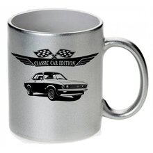 OPEL Manta A (Version 2) Tasse / Keramikbecher m. Aufdruck