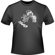 Opel Bashing Shirt PUKEBOY