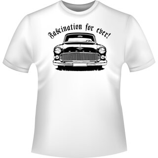OPEL - Fascination for ever! T-Shirt/Kapuzenpullover (Hoodie)