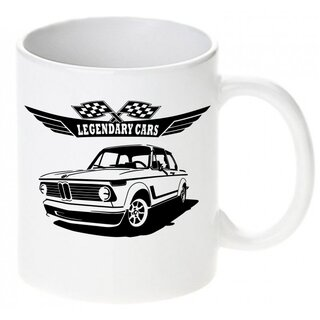 BMW 02 Version3 (114)  Tasse / Keramikbecher m. Aufdruck