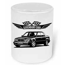Mercedes Benz W124 Limousine Version 3   Moneybox /...